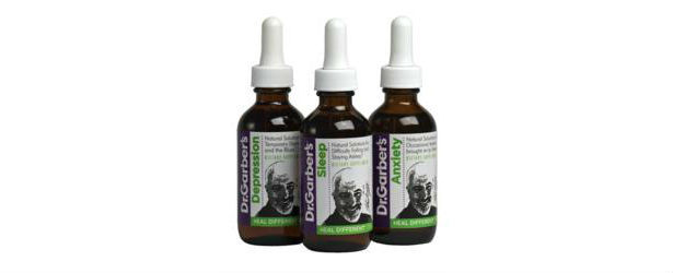 Dr. Garber's Natural Solutions Review