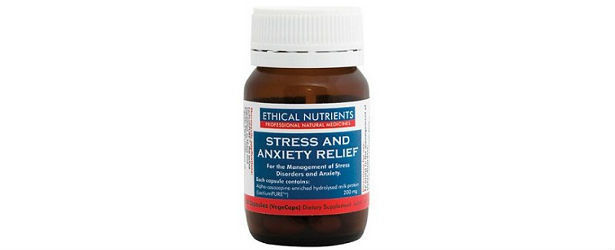 Ethical Nutrients Anxiety Review