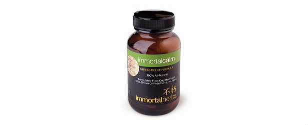 Immortal Calm Anxiety Review