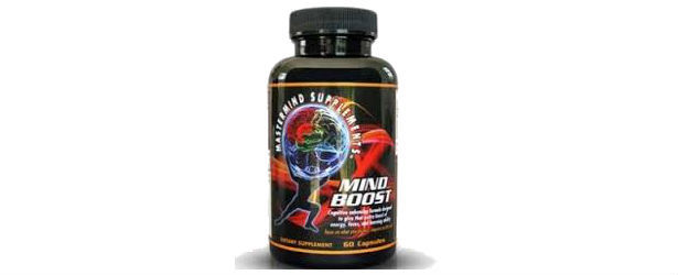 Mastermind Mind Boost Review