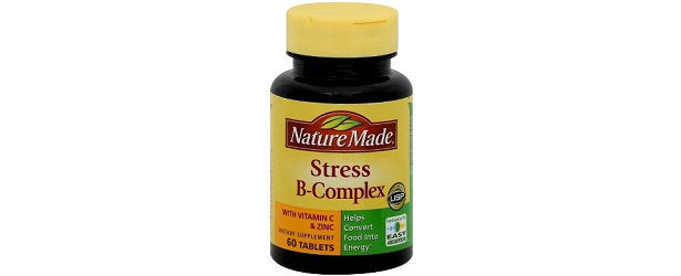 Stress B-Complex Review