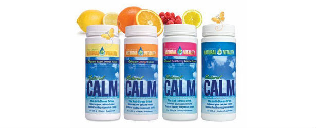 Natural Calm: Anti-Stress Drink Review