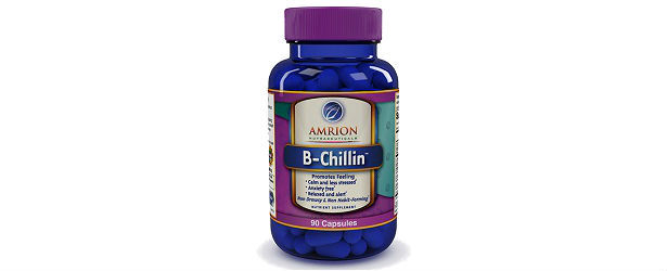 B-Chillin Review