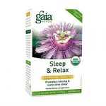 Gaia Herbs DailyWellness™ Sleep & Relax Review