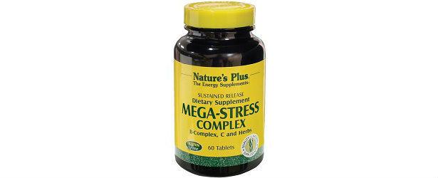 Mega-Stress Complex Review