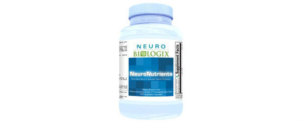 Neurobiologix Neuro Nutrients Review