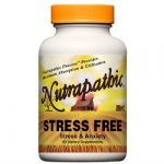 Nutropathic Stress Free Supplements