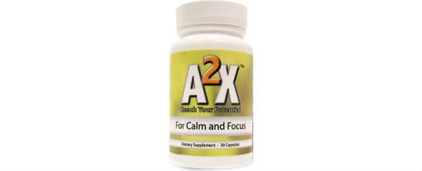 A2X Anxiety Treatment