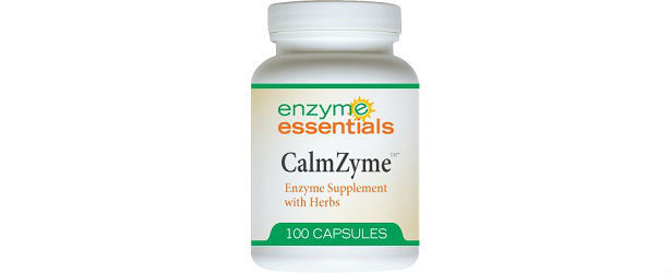 Enzyme Essentials CalmZyme Review