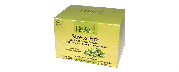 Herbal Destination Stress Hrx Review