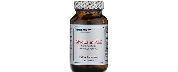 Metagenics MyoCalm Anxiety Treatment