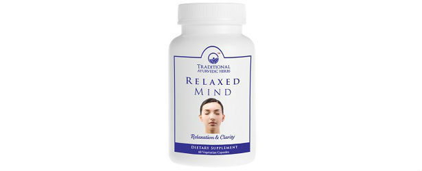 Relaxed Mind Review